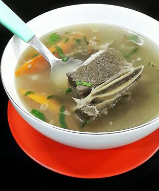 Foto 1 - Makanan(sanitize(image.caption)) di Branbas Resto oleh Yenni Tanoyo