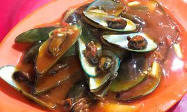 Seafood Gondrong 57