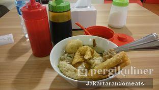 Foto 3 - Makanan di Jagoan Bakso Malang oleh Jakartarandomeats