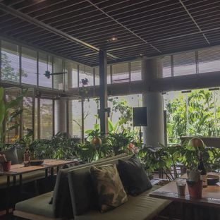 Foto review Social Garden oleh ty  8