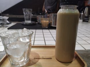 Foto 4 - Makanan di The CoffeeCompanion oleh yeli nurlena