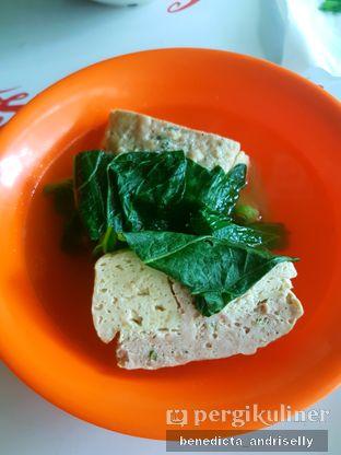 Foto 4 - Makanan di Mie Ayam Uban oleh ig: @andriselly