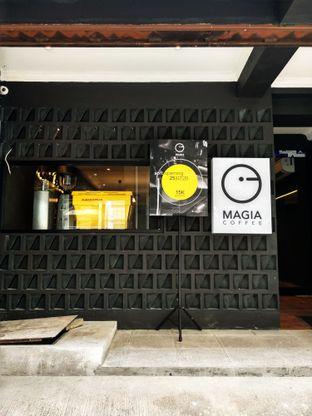 Foto review Magia Coffee oleh Ika Nurhayati 6