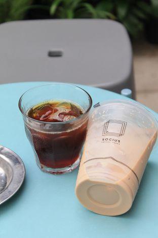 Foto review Socius Coffee House oleh Prido ZH 23