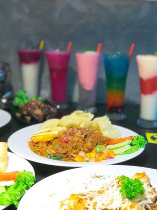 Foto 5 - Makanan di Tatap Moeka oleh yudistira ishak abrar