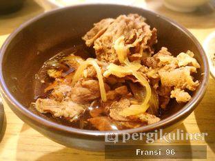 Foto 9 - Makanan di Shaburi Shabu Shabu oleh Fransiscus