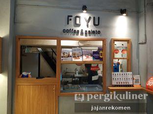 Foto 4 - Eksterior di Fo Yu Coffee & Gelato oleh Jajan Rekomen