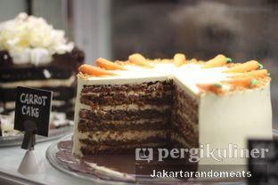 Foto 1 - Makanan di Kopi Kitchen oleh Jakartarandomeats
