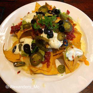 Foto 1 - Makanan di BREWERKZ Restaurant & Bar oleh Alexander Michael