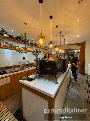 Foto review Pigeonhole Coffee oleh Tiny HSW. IG : @tinyfoodjournal 3