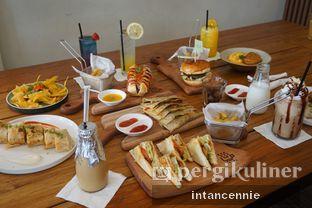 Foto 12 - Makanan di TYFEL COFFEE oleh bataLKurus