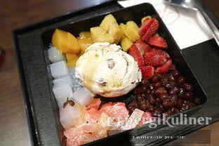 Foto - Makanan(Anmitsu Ice Cream) di Hong Tang oleh Makan Harus Enak @makanharusenak