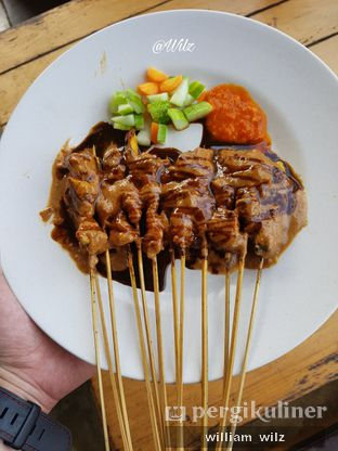 Foto review Sate Gendong - Dusun Bambu oleh William Wilz 1