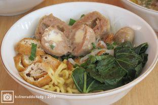 Foto 4 - Makanan di Bakso Teras oleh Kuliner Addict Bandung
