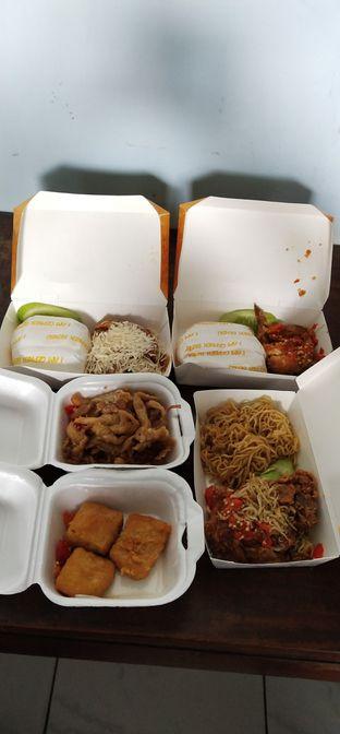Foto review I Am Geprek Bensu oleh Pinasthi K. Widhi 6
