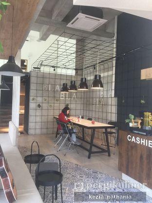 Foto 4 - Interior di JnF Coffee & Eatery oleh Kezia Nathania