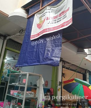 Foto review Bakmi Aseng oleh Ruly Wiskul 2