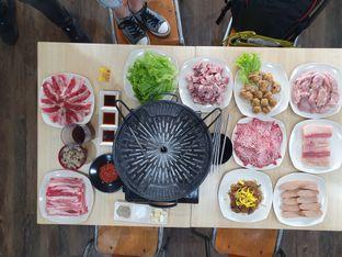 Foto 9 - Makanan di Oppa Galbi oleh Makan2 TV Food & Travel