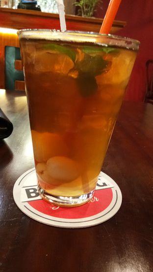 Foto 1 - Makanan(ice lychee tea) di Eataly Resto Cafe & Bar oleh Komentator Isenk