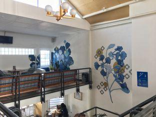 Foto 4 - Interior di Warung Kopi Limarasa oleh Putri Miranti  Allamanda