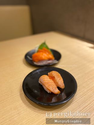 Foto review Sushi Tei oleh Hungry Couplee 1