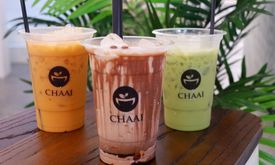 Chaai Tea & Milk Cafe