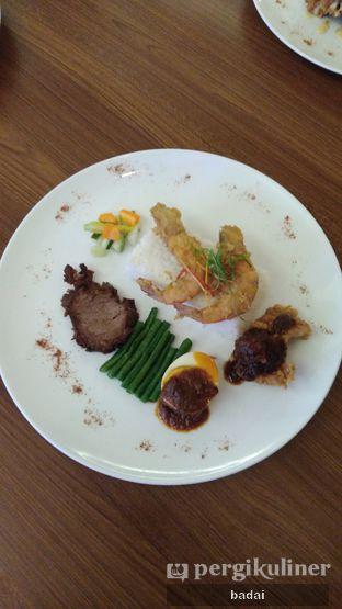 Foto 2 - Makanan di D'Jawa Cafe & Resto oleh Winata Arafad