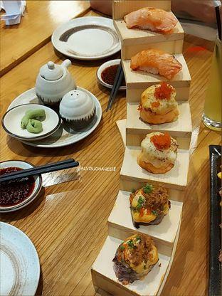 Foto 11 - Makanan di Okinawa Sushi oleh Alvin Johanes