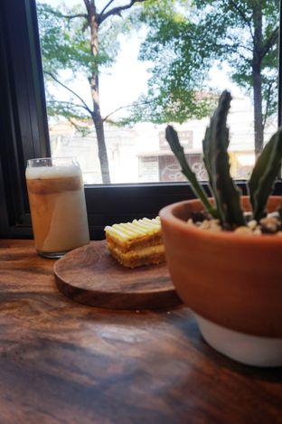 Foto 9 - Makanan di Crematology Coffee Roasters oleh Prido ZH