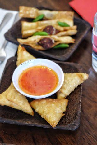 Foto 1 - Makanan di Alahap oleh Yuli || IG: @franzeskayuli