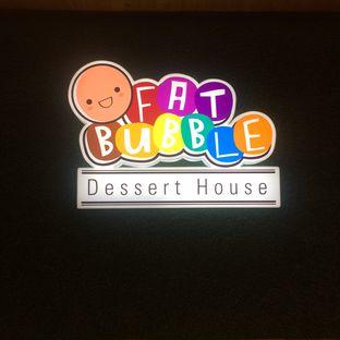 Foto review Fat Bubble oleh Yulia Amanda 1