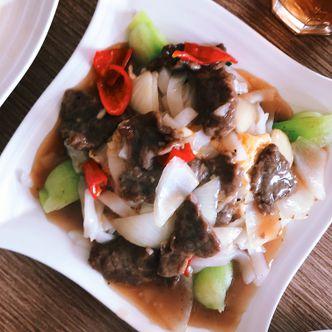 Foto Makanan di Sapo Oriental