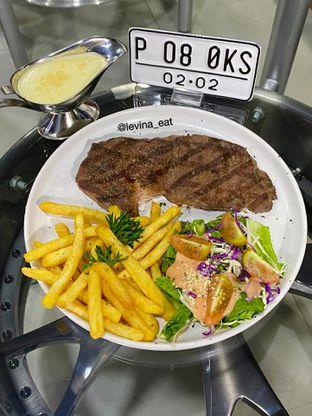 Foto 5 - Makanan di Otorim Kafe Sunter oleh Levina JV (IG : @levina_eat & @levinajv)