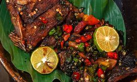 Food Exchange - Hotel Novotel Mangga Dua