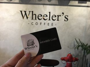 Foto 11 - Interior di Wheeler's Coffee oleh Mariane  Felicia