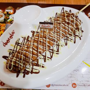 Foto review Chocola Cafe oleh El Yudith 1