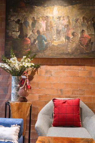 Foto review Six Ounces Coffee oleh thehandsofcuisine  8