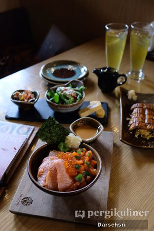 Foto 2 - Makanan di Okuzono Japanese Dining oleh Darsehsri Handayani