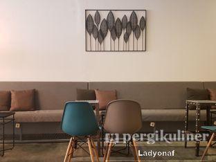 Foto 8 - Interior di Seeds Double Tree oleh Ladyonaf @placetogoandeat