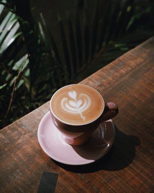 Foto review Cinta Lagi Coffee oleh Della Ayu 13