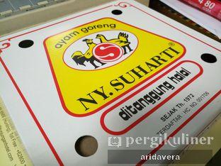 Foto review Ayam Goreng Ny. Suharti oleh Vera Arida 1