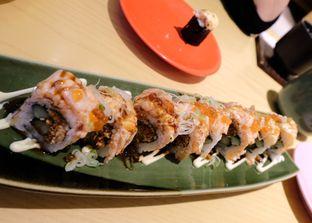 Foto 5 - Makanan di Sushi Tei oleh YSfoodspottings