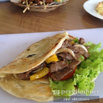 Foto Makanan di Sangva
