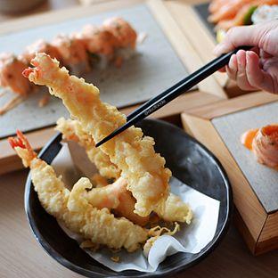 Foto review Sekai Ramen & Sushi oleh Doctor Foodie 4