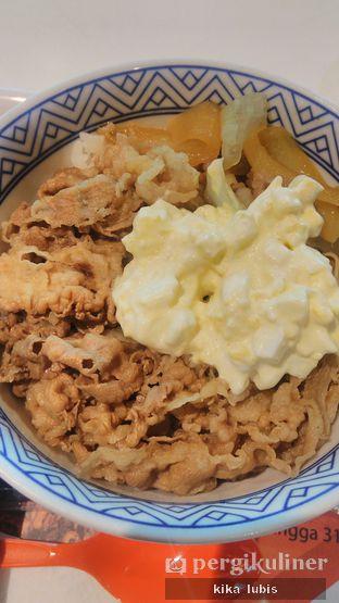 Foto 3 - Makanan di Yoshinoya oleh Kika Lubis