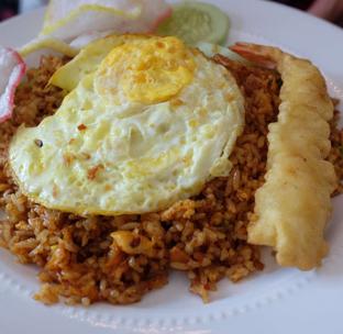 Foto 2 - Makanan di Rice Walk oleh Vici Sienna #FollowTheYummy