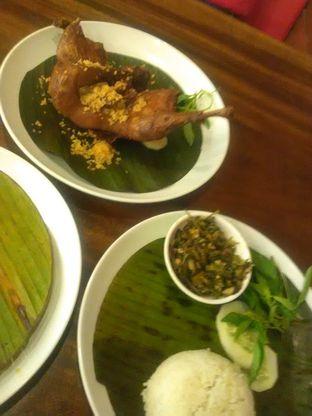 Foto 2 - Makanan di Bebek Kaleyo oleh Agus Setiabudi