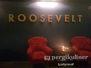 Foto 9 - Interior di Roosevelt - Hotel Goodrich Suites oleh Ladyonaf @placetogoandeat