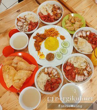 Foto 2 - Makanan di Bakmi Pangsit Palu oleh Fannie Huang||@fannie599