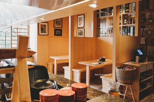 Foto 19 - Interior di Furusato Izakaya oleh Indra Mulia
